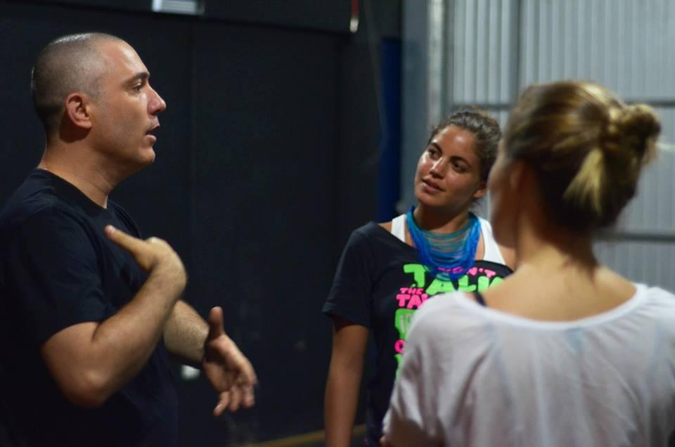 Workshop voz e comunicação em Lisboa curso de teatro