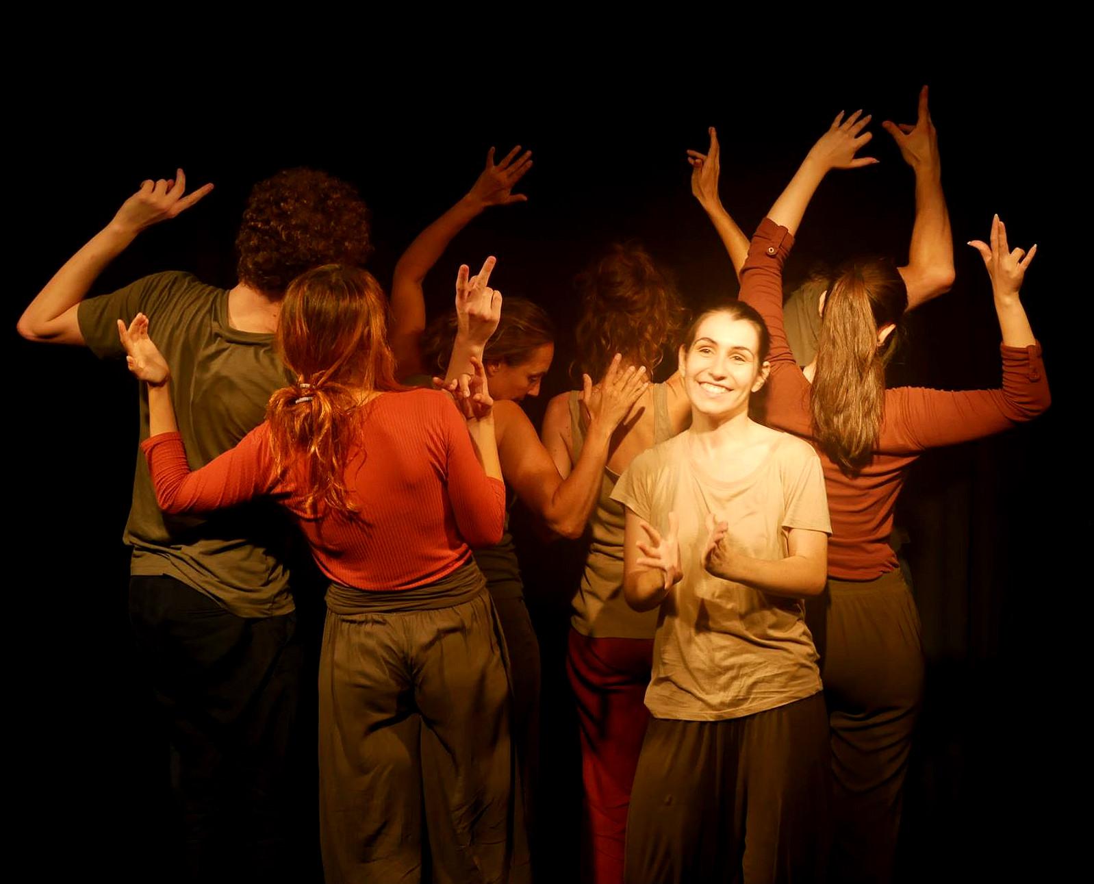 workshop de teatro do gesto